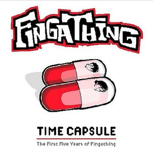 Time Capsule - The First Five Years of Fingathing