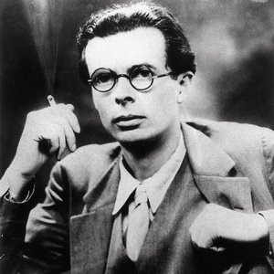 Avatar for Aldous Huxley