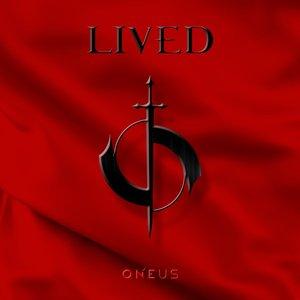 Lived - EP