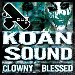 Clowny/Blessed