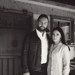Avatar for Ruston Kelly & Kacey Musgraves