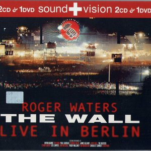 The Wall Live (2CD/DVD Sound & Vision)