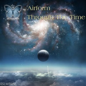 Through The Time EP