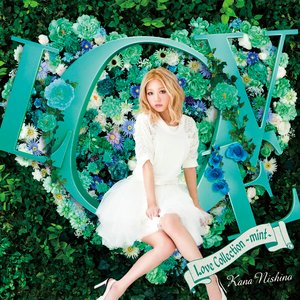 Love Collection ~mint~