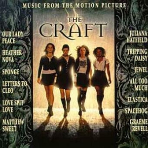 """Music From the Motion Picture """"The Craft"""""""