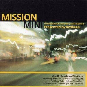 Mission Mini
