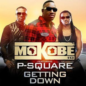 Getting Down (feat. P-Square)