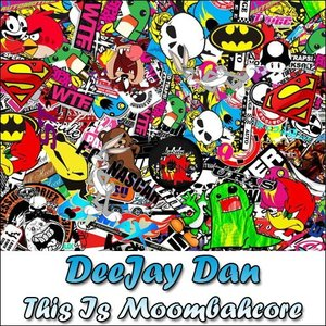 Image for 'This Is MOOMBAHCORE'