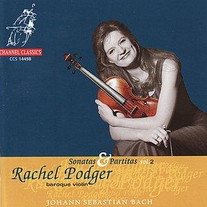 Bach: Sonatas and Partitas Vol. 2