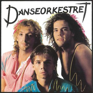 Danseorkestret (Deluxe)