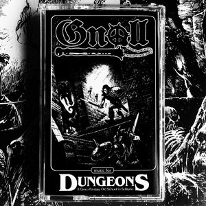 Music for Dungeons