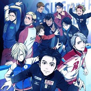 Avatar for Yuri!!! on Ice