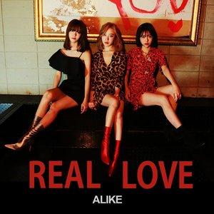 Real Love - Single