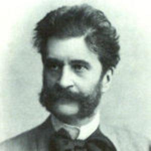 Avatar di Johann Strauss, Jr.