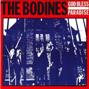 God Bless / Paradise