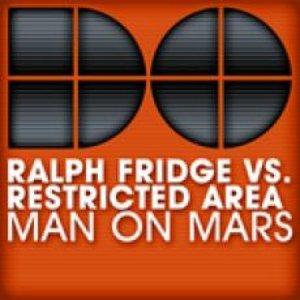 Avatar for Ralph Fridge vs. Restricted Area
