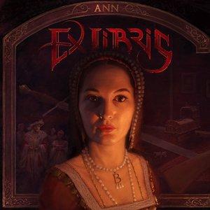 ANN - Chapter 1: Anne Boleyn