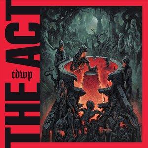 The Act Album Artwork