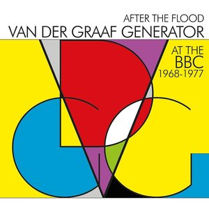 After The Flood: At The BBC 1968-1977