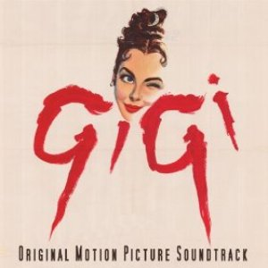 Gigi - Original Motion Picture Soundtrack
