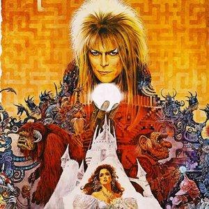 Avatar de David Bowie & Trevor Jones
