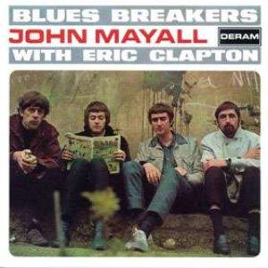 Avatar for John Mayall's Blues Breakers