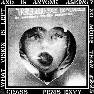Image for 'Penis Envy'