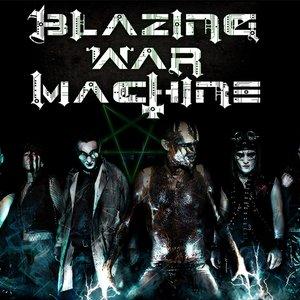 Avatar for Blazing War Machine