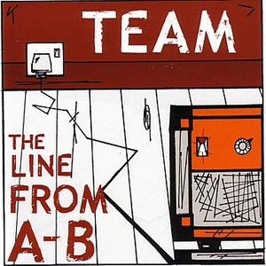 The Line From A-B
