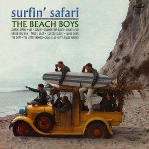 Imagem de 'Surfin' Safari'