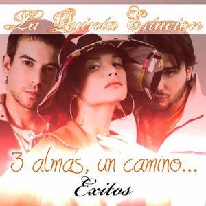 3 Almas, Un Camino...