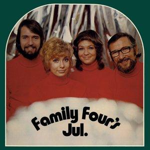 Family Four's jul