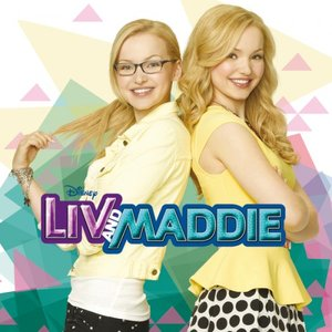 Liv and Maddie (Music from the TV Series)