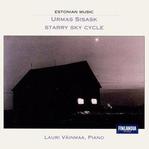 Sisask : Starry Sky Cycle