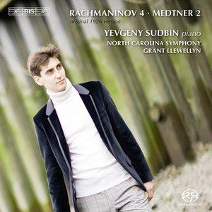 Rachmaninov, S.: Piano Concerto No. 4 (original 1926 version) / Medtner, N.: Piano Concerto No. 2