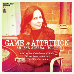 Game of Attrition: Arlene Sierra, Vol. 2