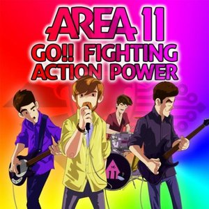 Go!! Fighting Action Power