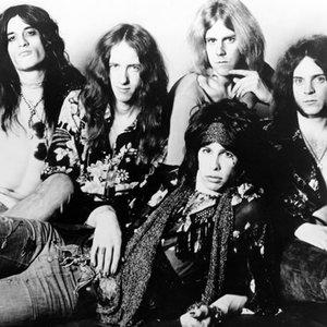 Изображение для 'Aerosmith'