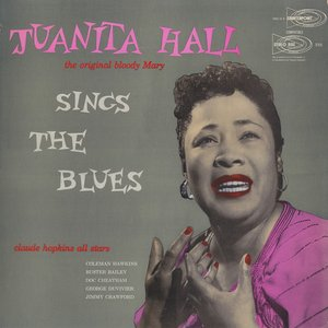 Juanita Hall Sings The Blues