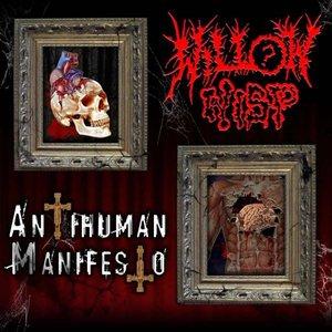 AntiHuman Manifesto