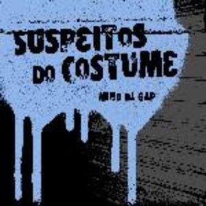 Suspeitos do Costume