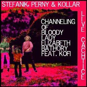 Image for 'Channeling Of Lady Elizabeth Bathory feat. Kofi'