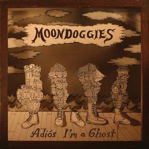 Adiós I'm a Ghost