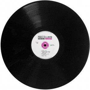 Koushik Remixes