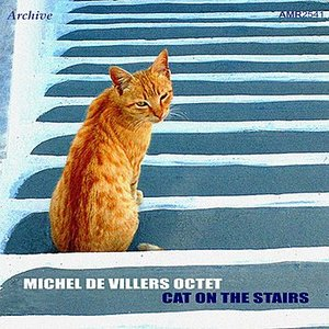 Cat on the Stairs - EP