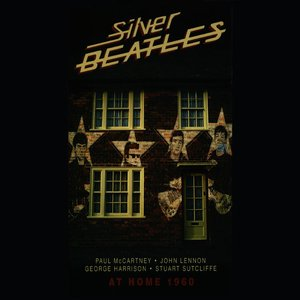 Silver Beatles At Home 1960