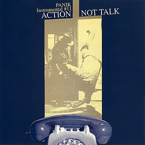 Action Not Talk Vol.#11