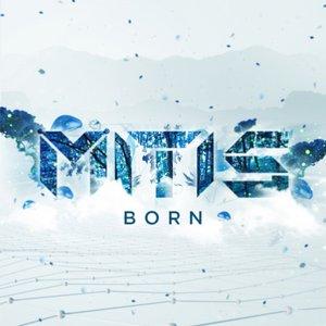 Born - EP