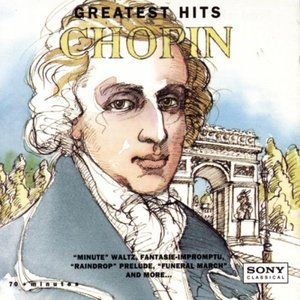 Chopin's Greatest Hits