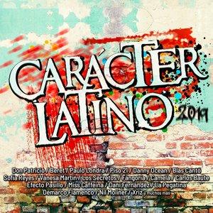 Carácter Latino 2019